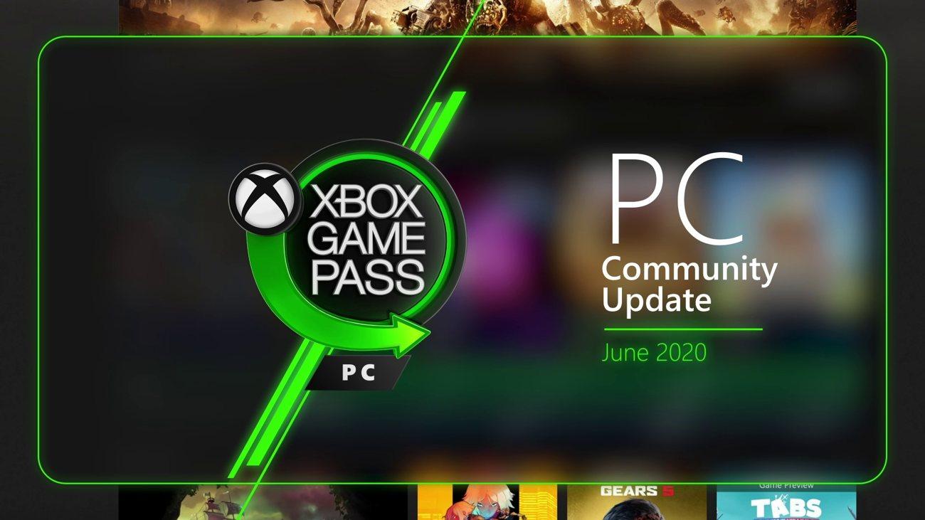 Xbox App (Beta) - Windows 10 Update Juni 2020