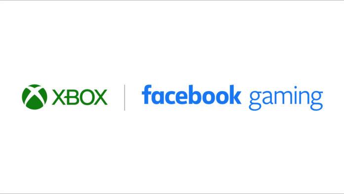 Xbox Facebook Gaming