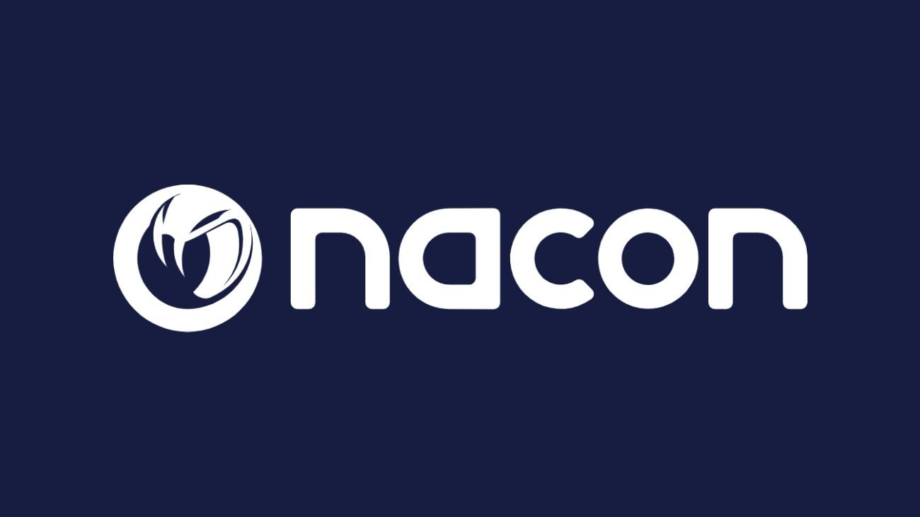 Nacon Logo