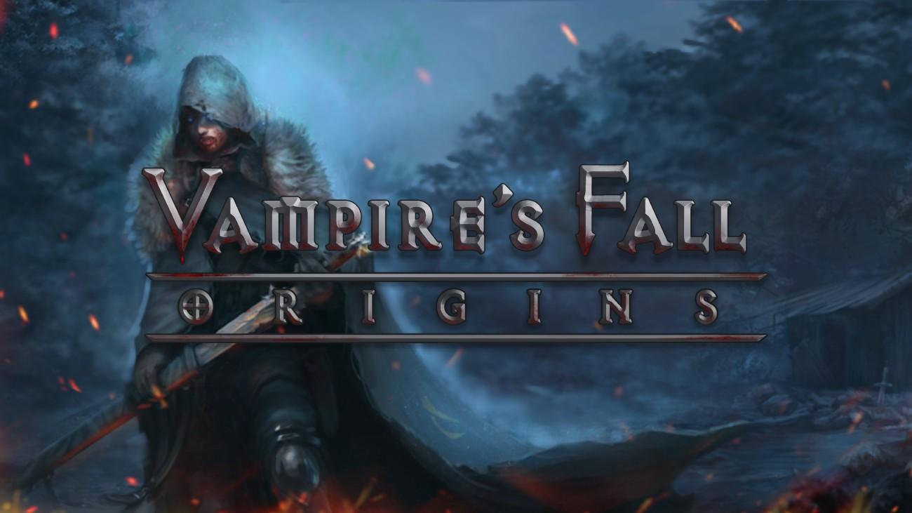 Vampire's Fall: Origins