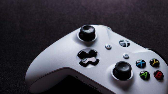 Xbox One Controller weiß