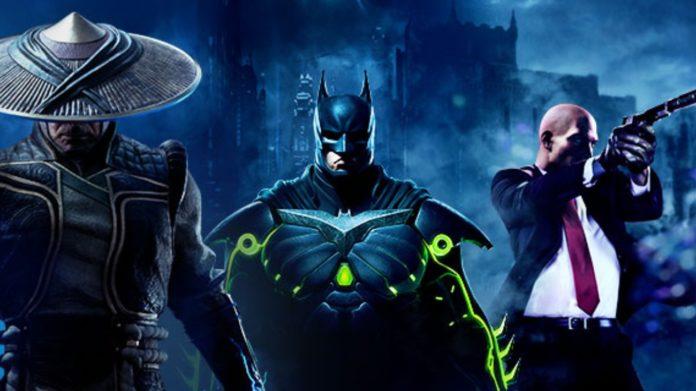 Warner Bros. Games Publisher Sale