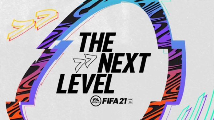 FIFA 21 - The Next Level