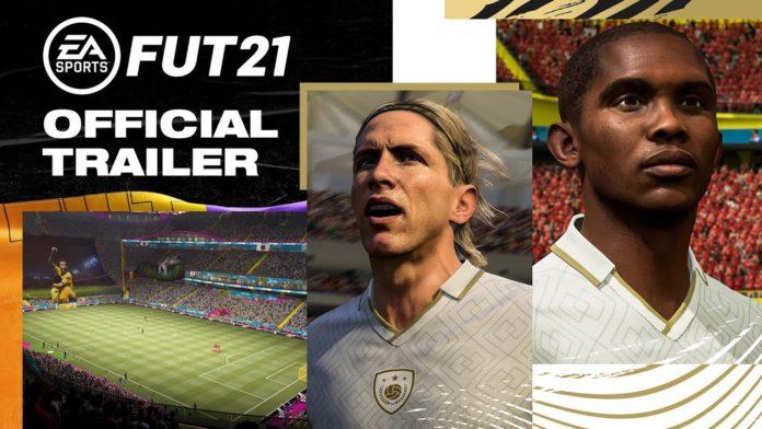 FIFA 21 Ultimate Team Trailer