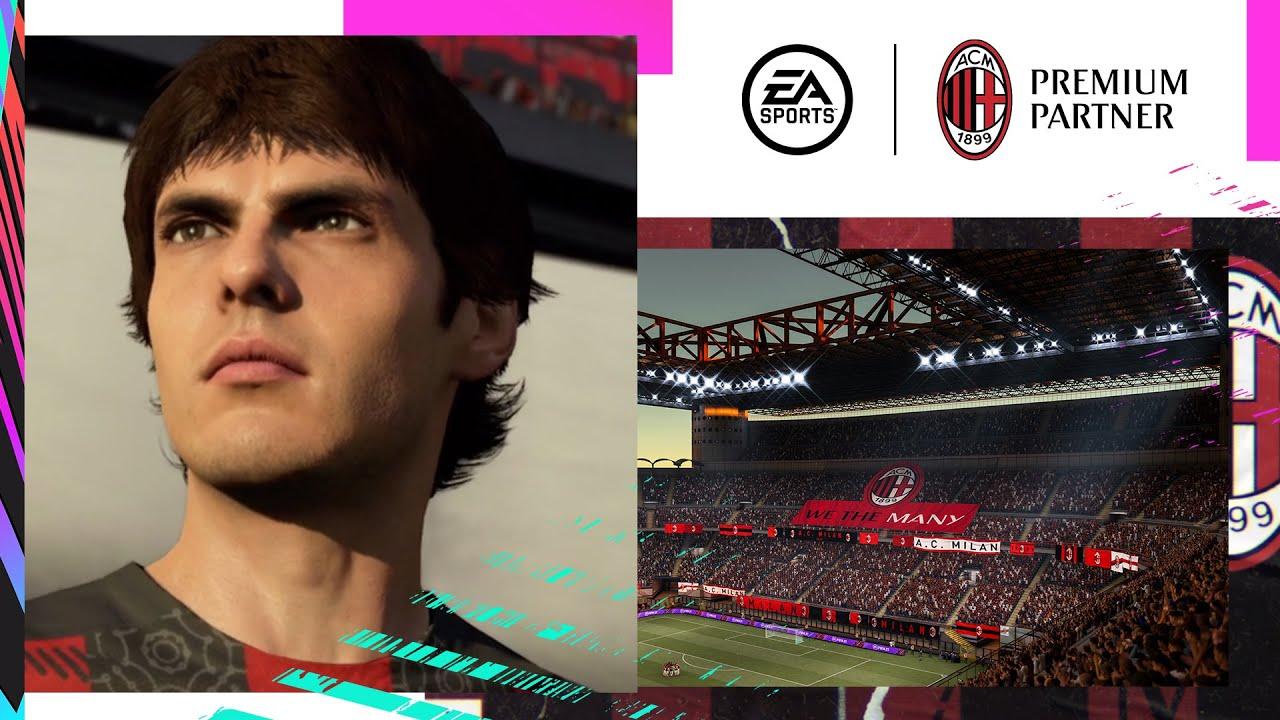 FIFA - AC Mailand Partnerschaft