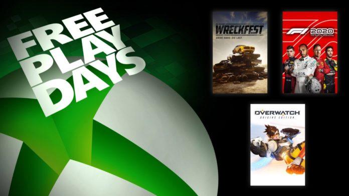 Free Plays Days
