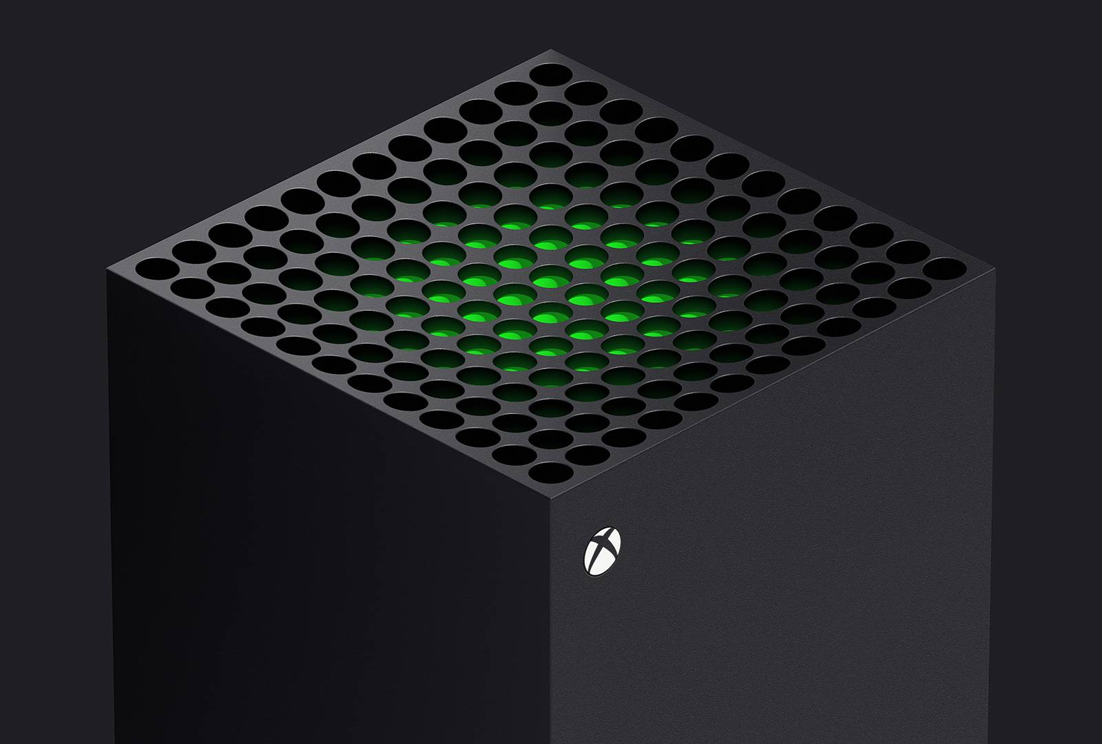 Xbox Series X Background