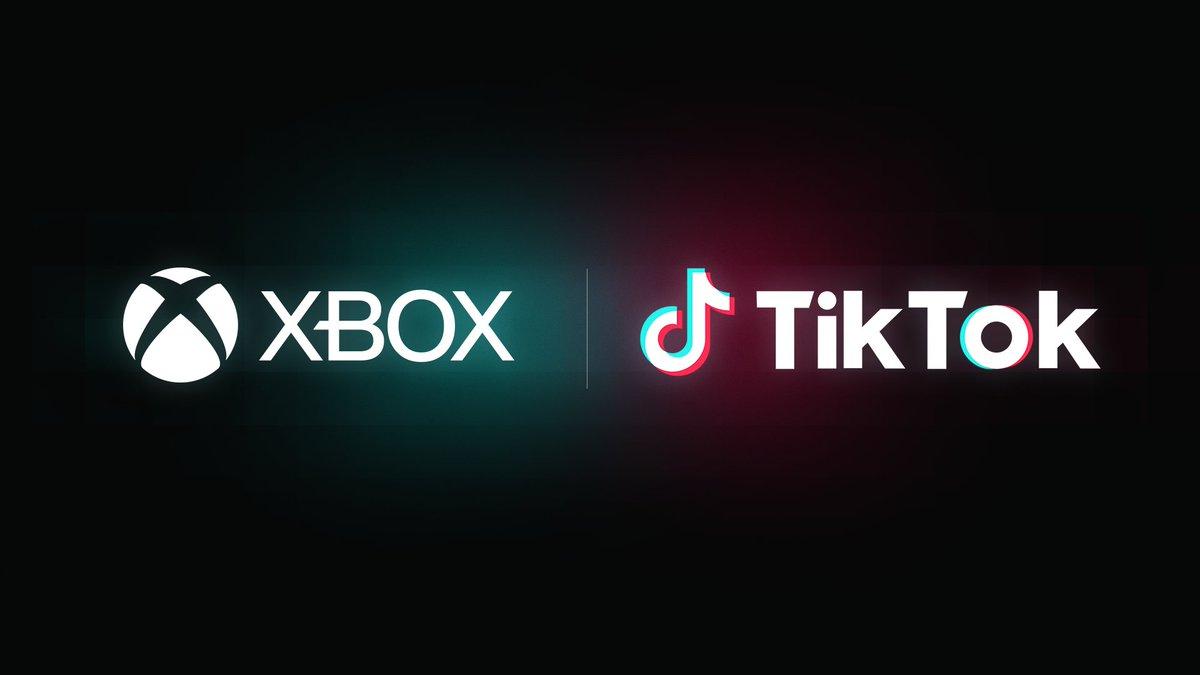 Xbox   Tik Tok