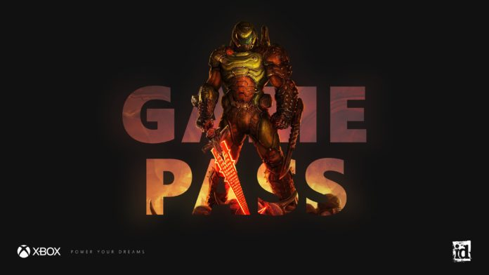 DOOM Eternal - Xbox Game Pass