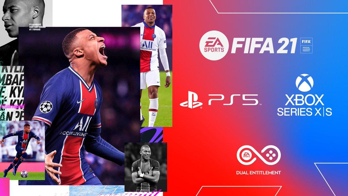 FIFA 21 - Xbox Series X|S