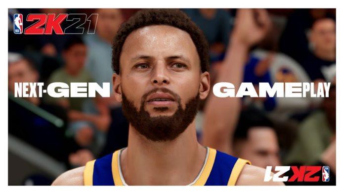 NBA 2K21 - Next-Gen-Gameplay