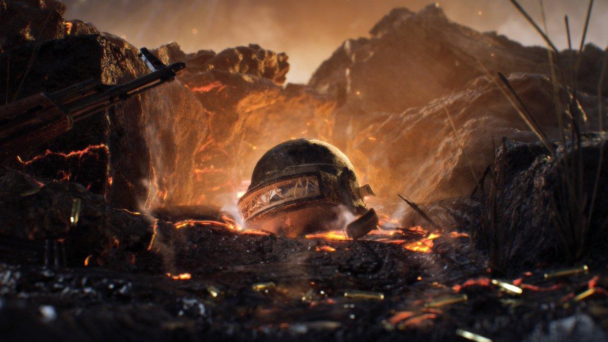 PlayerUnknown's Battlegrounds - Teaser Season 9