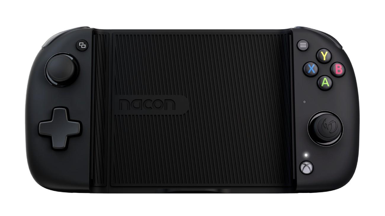 Xbox Nacon MGX