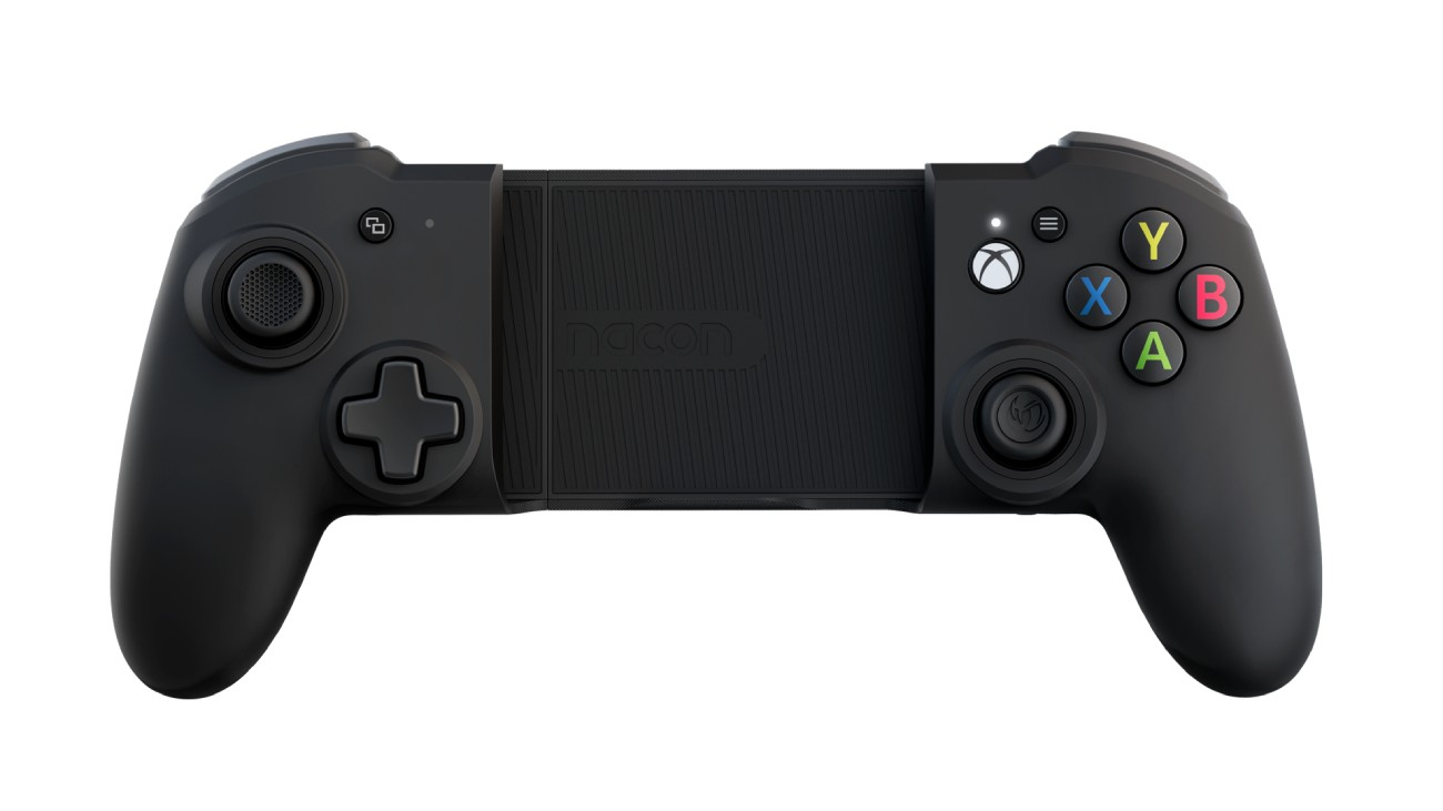 Xbox Nacon MGX Pro