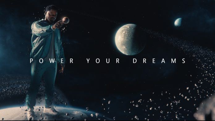 Xbox Series X S: Power Your Dreams