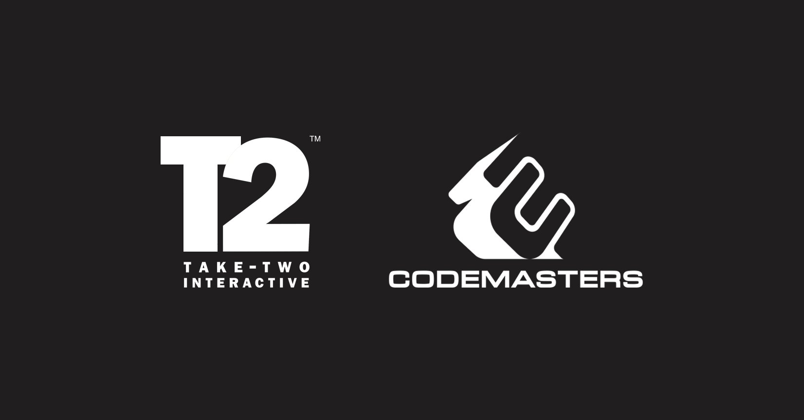 Take-Two / Codemasters