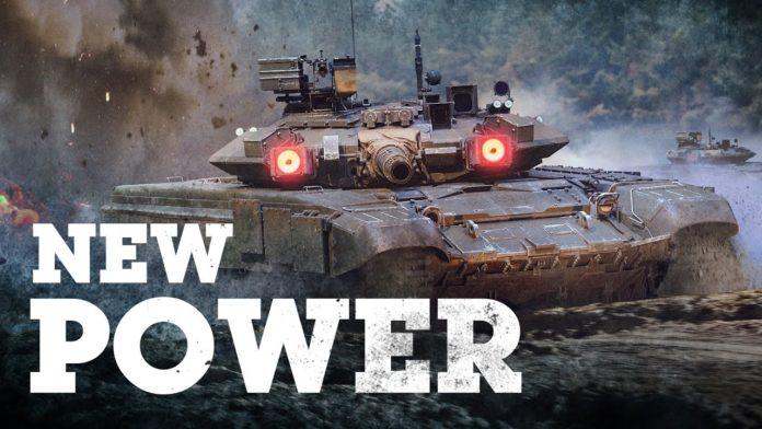 War Thunder: New Power Update