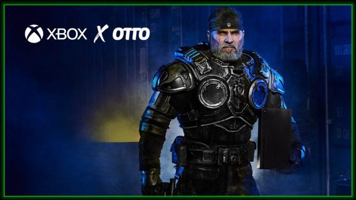 Xbox Series X - OTTO.de