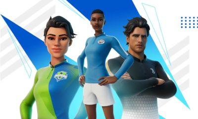 Fortnite: Fußballvergnügen mit dem Pelé-Cup