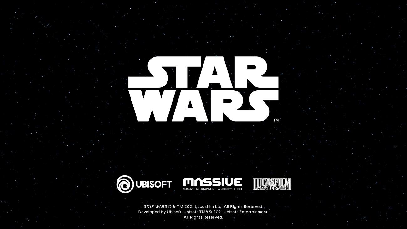 Star Wars: Ubisoft und Lucasfilm Games