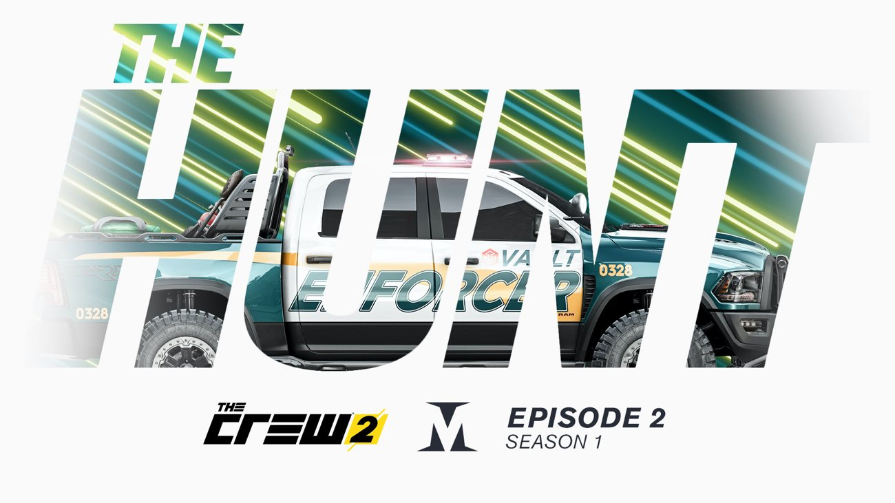 "The Crew 2: Season 1 Episode 2 ""Die Jagd"""