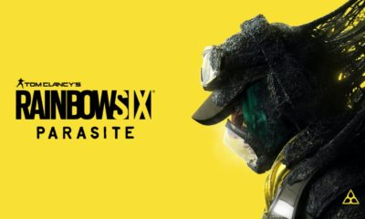 Rainbow Six: Parasite