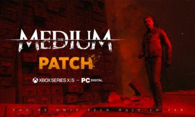 The Medium Patch