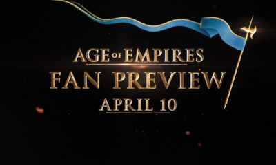 Age of Empires: Fan Preview-Livestream