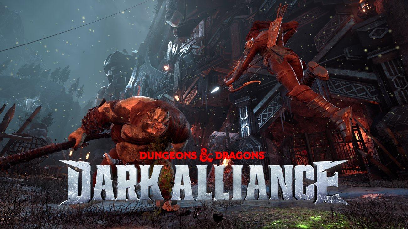 Dark Alliance