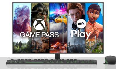 EA Play - Xbox Game Pass für PC