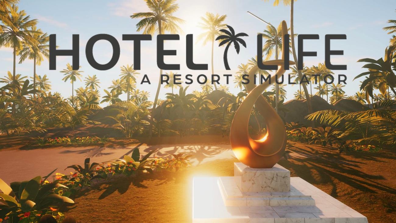 Hotel Life – A Resort Simulator