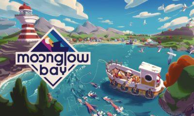 Moonglow Bay