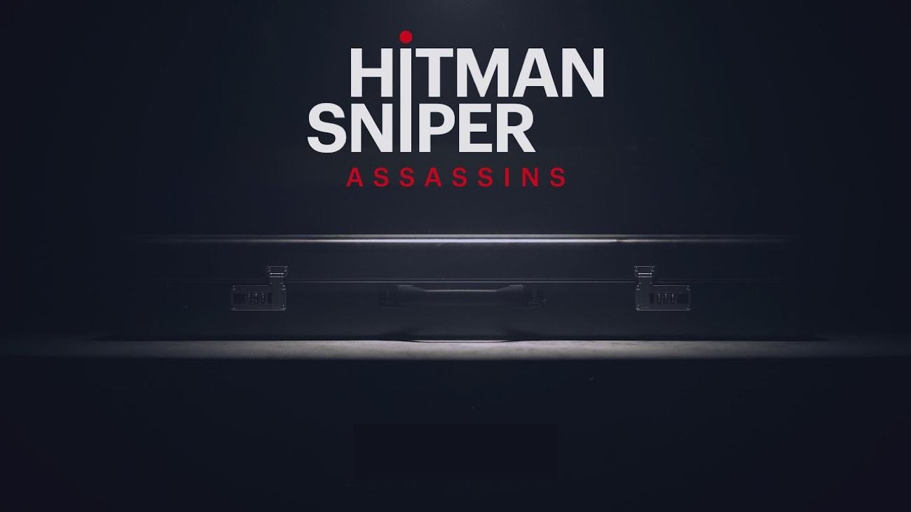 Project Hitman Sniper Assassins