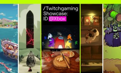 /twitchgaming ID@Xbox Showcase