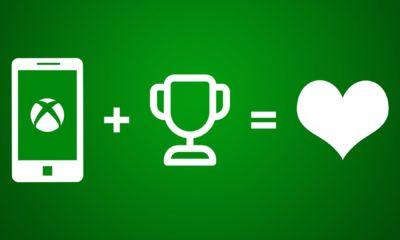 Xbox App - Achievements