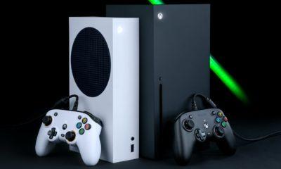 Xbox Pro Compact Controller