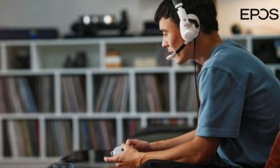 EPOS H3 Gaming-Headset