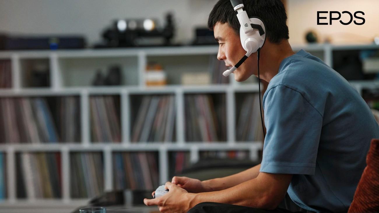 EPOS H3 Gaming-Headset