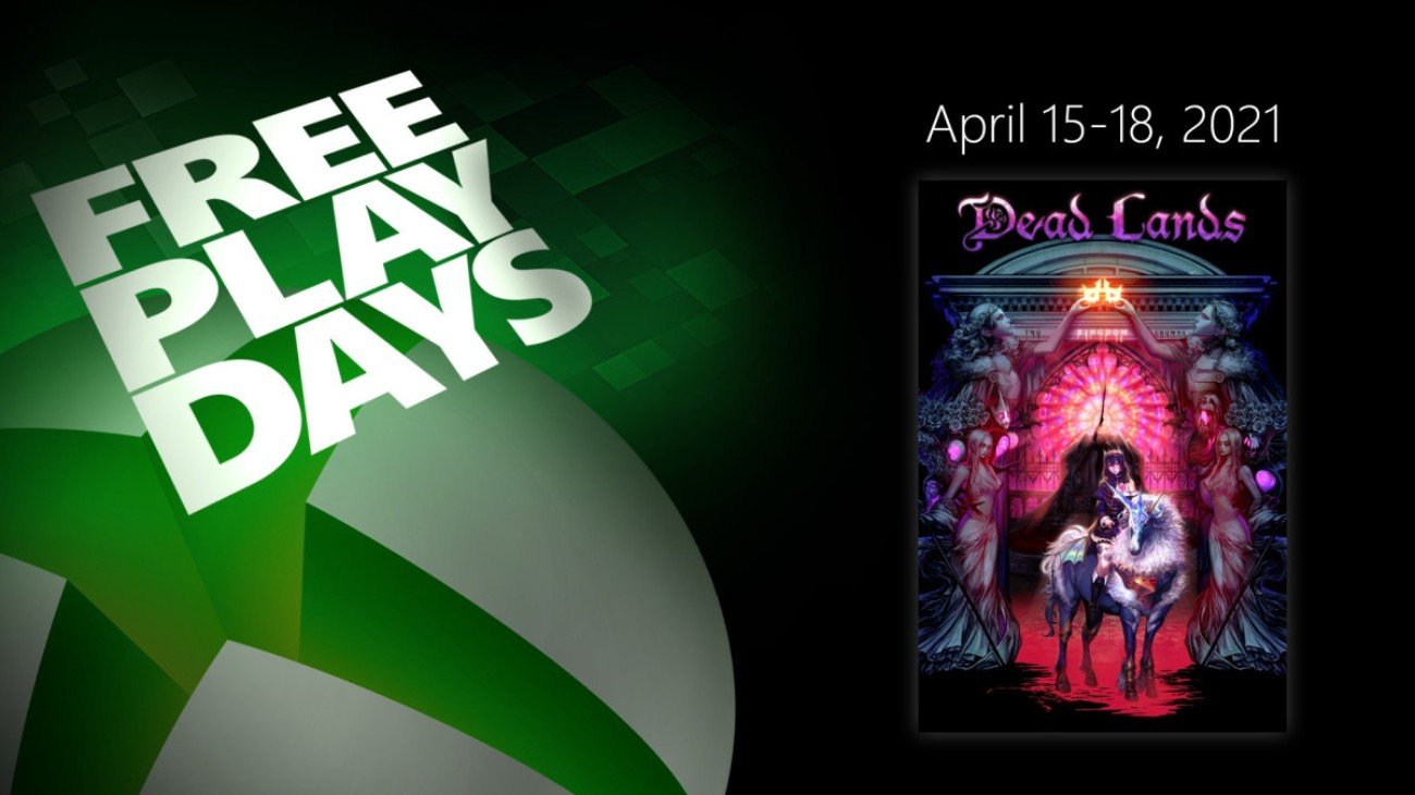 Free Play Days - Kingdom Two Crowns