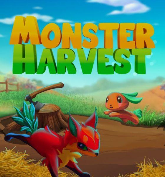 Monster Harvest