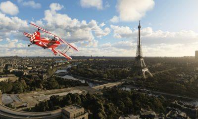 Microsoft Flight Simulator World Update 4