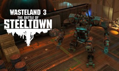 Wasteland 3 - The Battle of Steeltown