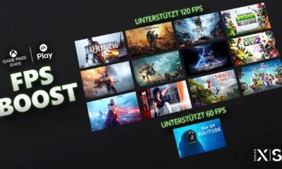 FPS Boost - EA