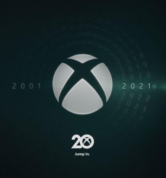 20 Jahre Xbox