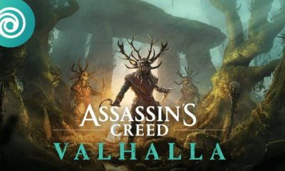Assassin's Creed Valhalla - Zorn der Druiden