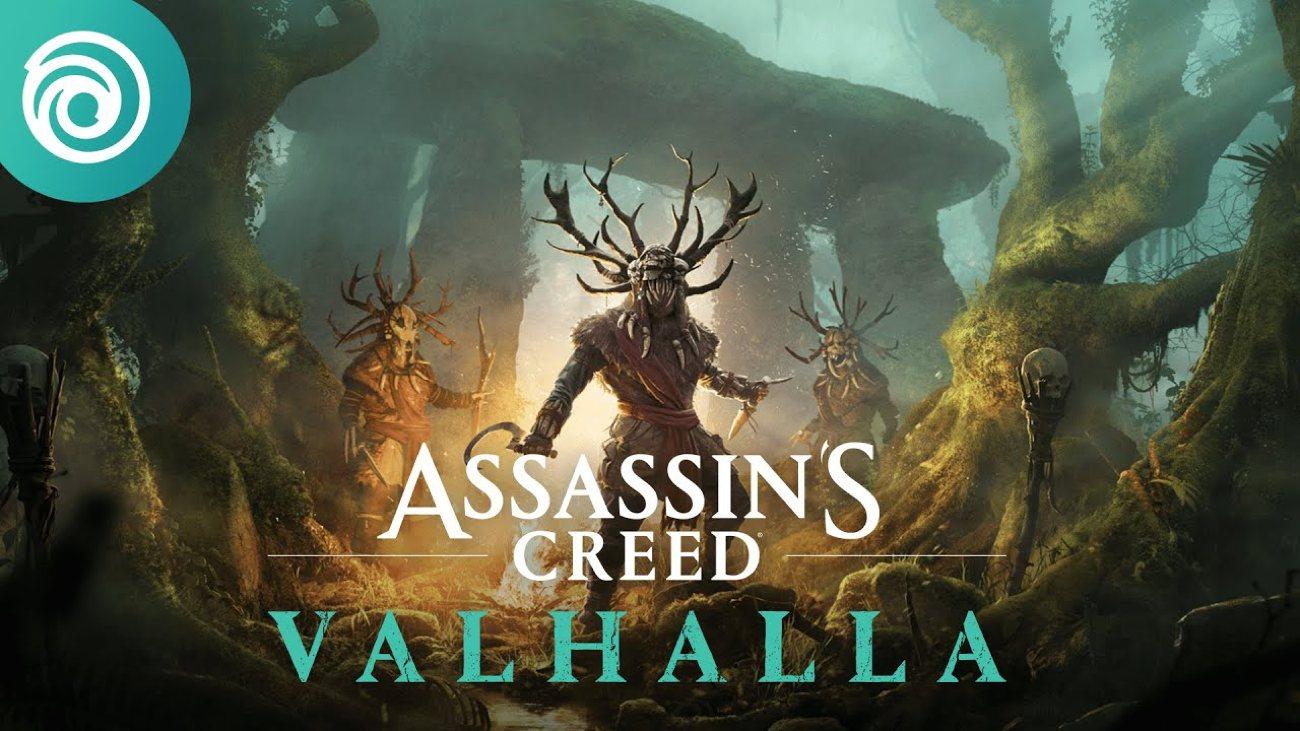 Assassin's Creed Valhalla - Zorn der Druiden