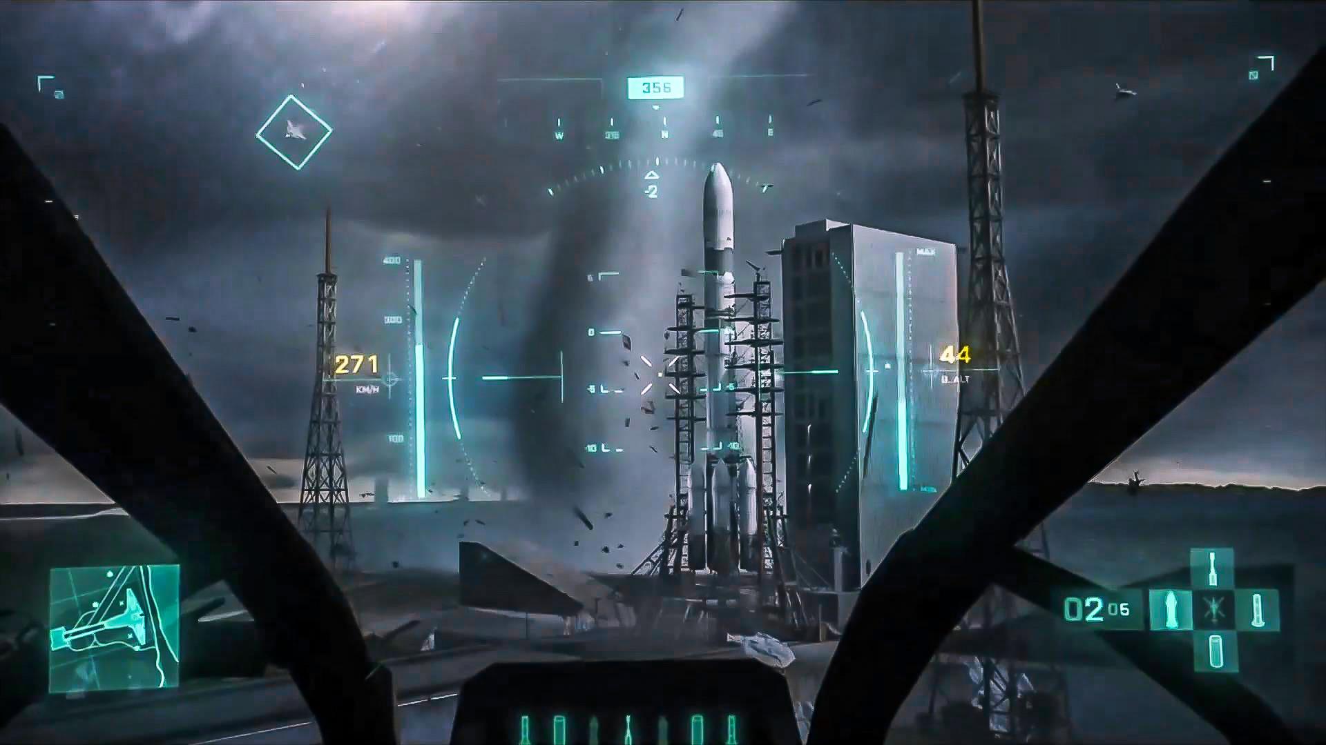 Battlefield Screenshot Leak