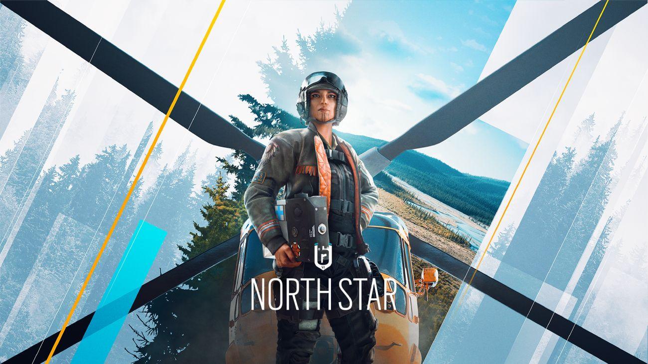 Rainbow Six Siege Year 6: North Star