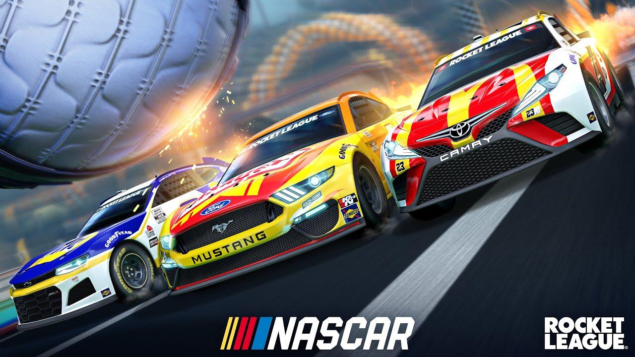 NASCAR 2021 Fan Pack