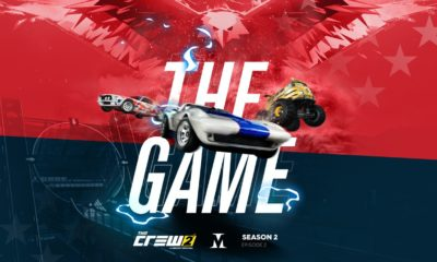 The Crew 2 - Season Zwei: The Game
